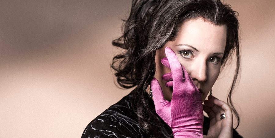 Alcina promotional imagery
