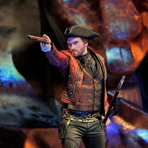 Jarrett Ott in Don Giovanni