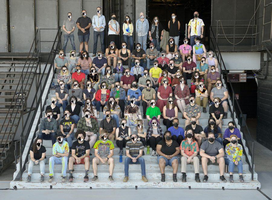 2021 Technical Apprentice Photo